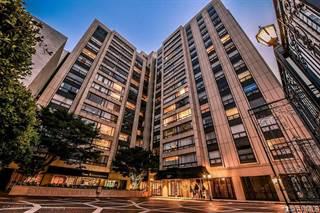 Condo for sale in 1177 California Street 208, San Francisco, CA, 94108