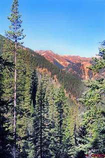 Lots And Land for sale in TBD CR 51, Silverton, CO, 81433