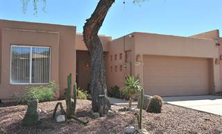 Townhouse for sale in 1127 S Antelope Meadows Loop, Tucson, AZ, 85745
