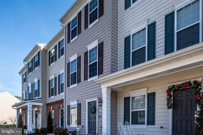 Residential Property for sale in 109 TREE LINE DRIVE, Fredericksburg, VA, 22405