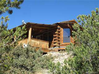 Single Family for sale in 30200 CR 43BB, Saguache, CO, 81149
