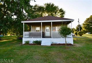 Single Family for sale in 306 S State St, Bellflower, IL, 61724