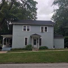 Residential Property for sale in 601 Jefferson Street, Valparaiso, IN, 46383