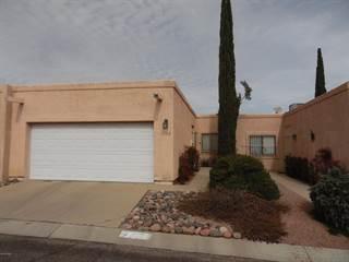 Townhouse for rent in 7282 E Caminito Contento, Tucson, AZ, 85710