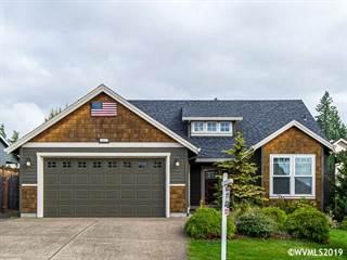 Single Family for sale in 14877 Rooster Rock Av, Aurora, OR, 97002