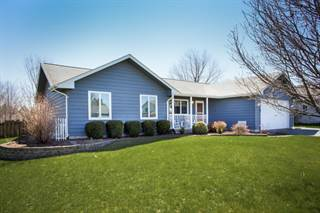 Single Family for sale in 235 West Fuller Drive, Waterman, IL, 60556
