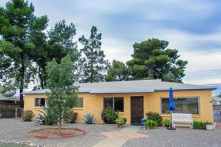 Single Family for sale in 4627 E 10th Street, Tucson, AZ, 85711