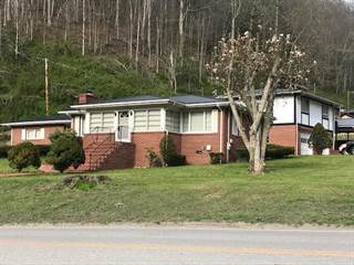 Single Family for sale in 41839 St Hwy 194E, Phelps, KY, 41528