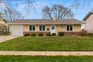 Single Family for sale in 1313 West Oakmont Road, Hoffman Estates, IL, 60169