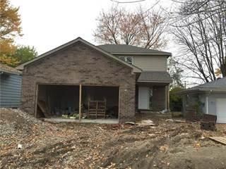 Single Family for sale in 28905 WAVERLY, Roseville, MI, 48066
