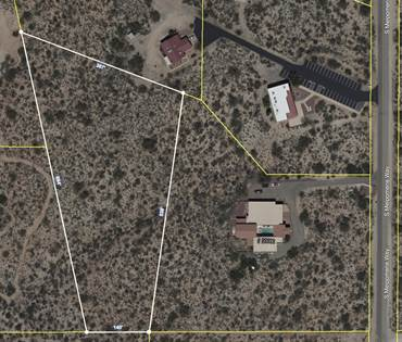 Lots And Land for sale in 4000 S Melpomene Way (APPROXIMATE), Tucson, AZ, 85730