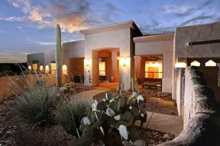 Single Family for sale in 6075 Rough Rider Place, Tucson, AZ, 85743
