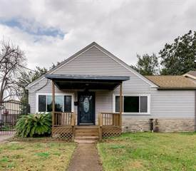 Single Family for rent in 817 Eleanor Street, Houston, TX, 77009