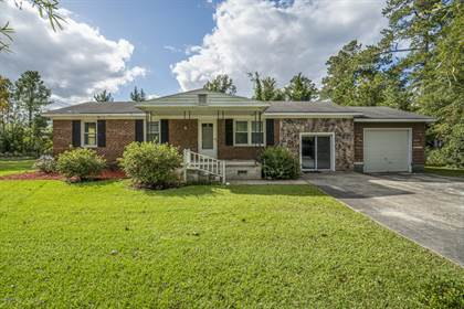 Residential Property for sale in 144 Gardner Street, Pollocksville, NC, 28573