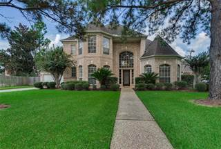 Single Family for rent in 5611 Olympiad Drive, Houston, TX, 77041