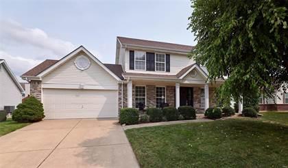 Residential Property for sale in 1452 Snowbird, O'Fallon, MO, 63366