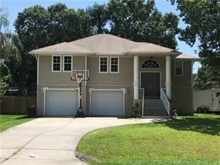 Single Family for sale in 5640 BAY BOULEVARD, Port Richey, FL, 34668