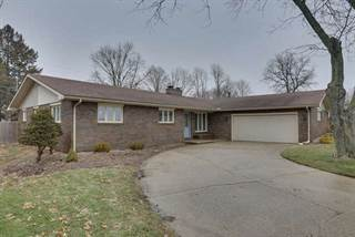 Single Family for sale in 806 Kratz Road, Monticello, IL, 61856