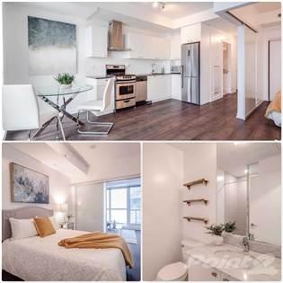 Condominium for sale in 51 E. Liberty Street, Toronto, Ontario, M6K 3P8