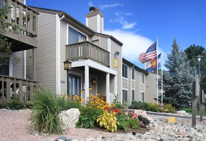Apartment for rent in Ironwood At Palmer Park, Colorado Springs, CO, 80917