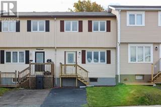 Single Family for sale in 34 Scammell Crescent, Mount Pearl, Newfoundland and Labrador