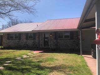 Single Family for sale in 1804 McElroy, Crane, TX, 79731