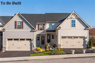 Townhouse for sale in 14A S/L Old Mill Dr, Cuyahoga Falls, OH, 44223