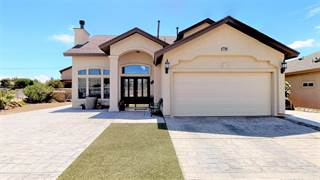 Residential Property for sale in 7700 Bartlett Landing Court, El Paso, TX, 79912