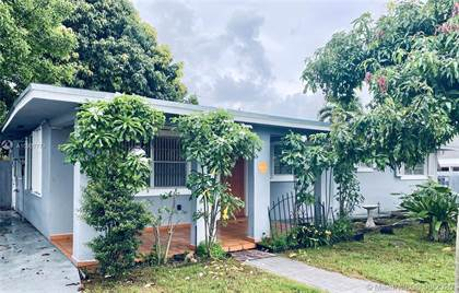 Multifamily for sale in 10381 NW 37th Ave, Miami, FL, 33147