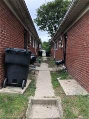 Single Family for rent in 22524 PLYMOUTH Road, Detroit, MI, 48239