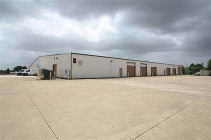 Commercial for sale in 225 Metro Drive, Terrell, TX, 75160
