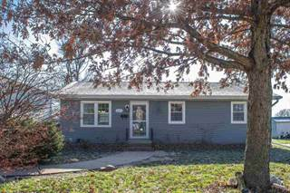 Single Family for sale in 806 SW 4TH Street, Aledo, IL, 61231