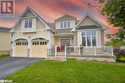 Single Family for sale in 1 RIVERWALK Place, Midland, Ontario, L4R0B4