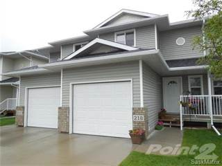 Townhouse for sale in #218 - 851 Chester ROAD 218, Moose Jaw, Saskatchewan