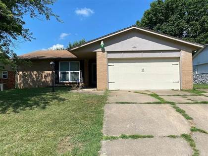 Residential Property for sale in 1626 S 6th Place, Broken Arrow, OK, 74012