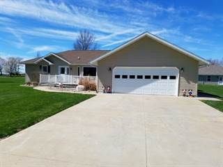 Single Family for sale in 1303 N JACKSON Street, Bushnell, IL, 61422