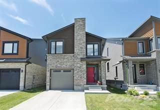 Residential Property for sale in 2230 Tribalwood Street, London, Ontario, N6G3E7