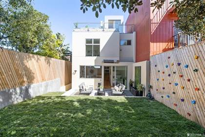 Residential Property for sale in 860 De Haro Street, San Francisco, CA, 94107