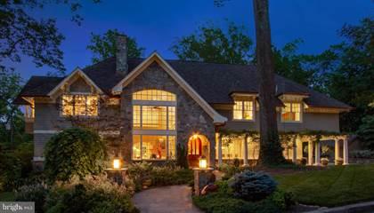 Residential Property for sale in 308 POPLAR DRIVE, Falls Church, VA, 22046
