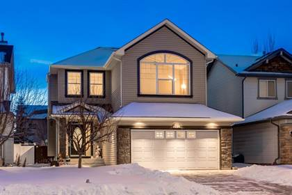 Single Family for sale in 560 Cougar Ridge Drive SW, Calgary, Alberta, T3H5A3