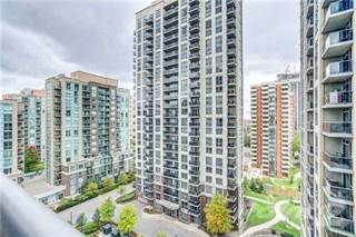 Condo for sale in 1 Michael Power Place, Toronto, Ontario