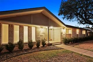 Single Family for sale in 14430 Edgecrest Drive, Dallas, TX, 75254