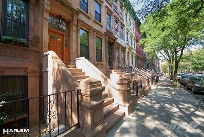 Single Family Townhouse for sale in 246 west 132nd street, Manhattan, NY, 10027