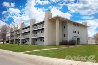 Condo for sale in 2406 Heseltine ROAD 502, Regina, Saskatchewan, S4V 1L1