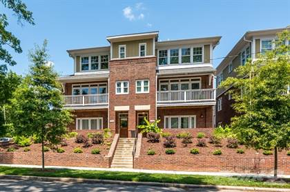 Townhouse for sale in 132 S. Summit Ave. , Charlotte, NC, 28208