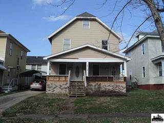 Multi-family Home for sale in 2578 Collis Ave., Huntington, WV, 25703
