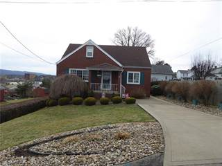 Single Family for sale in 21 Fulton Street, Uniontown, PA, 15401
