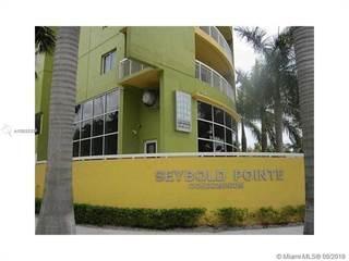 Condo for sale in 816 NW 11th St 408, Miami, FL, 33136