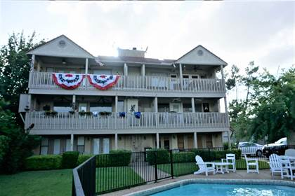 Residential Property for sale in 101 Island Drive Unit I, Horseshoe Bay, TX, 78657