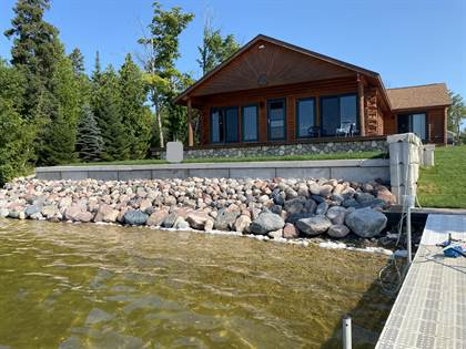 Residential Property for sale in 5929 E Milakokia Lake RD, Gould City, MI, 49838